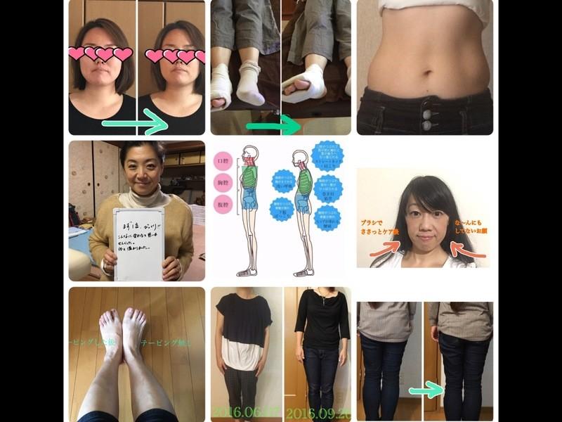 身体が軽やかに♡ゆがみ、腰痛などの解消!MRT(筋ゆる)基礎講座の画像
