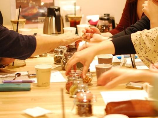 わたしの体質に合う薬膳茶を作ろう!『薬膳茶入門講座』の画像