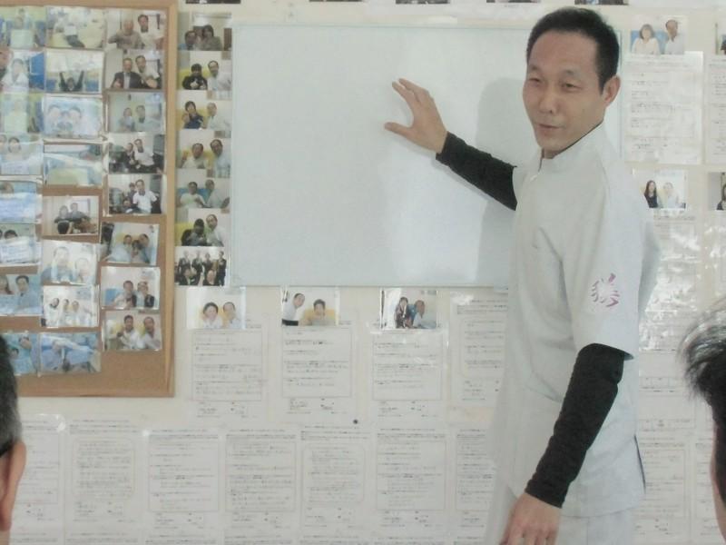 【少人数制】1年以内に治療院・サロン開業を目指す「経営準備」講座!の画像