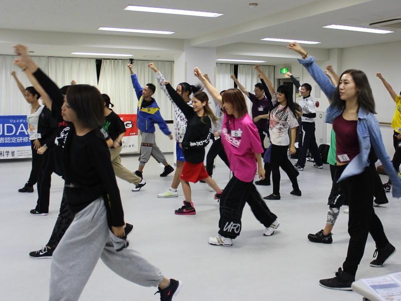 ダンス振付講座【幼保・低年齢児向け】の画像