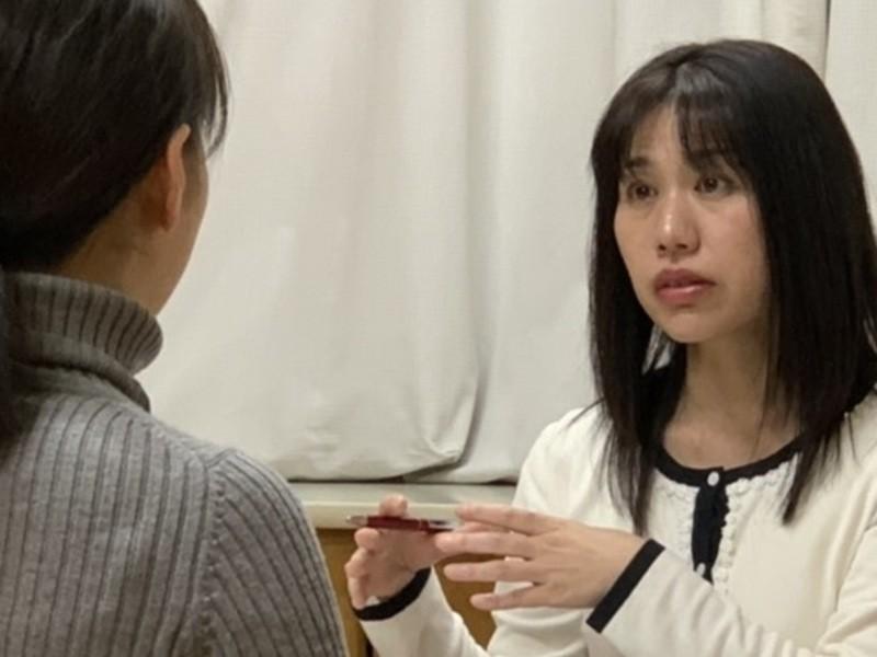 【ZOOM】舞台女優個別相談/聞き手の心をガッチリつかみませんか?の画像