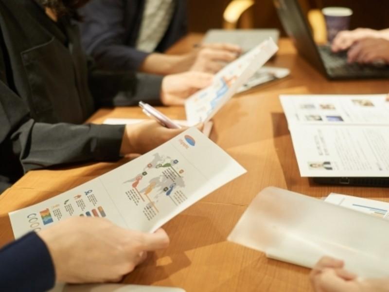 ファシリテーションセミナー(ロングバージョン)@東京の画像