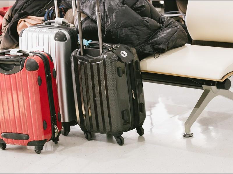 帰国子女が教える【海外旅行を楽しむ】旅行英会話~飛行機・空港編~の画像