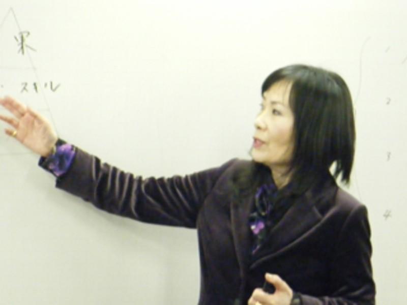職員・介護職をストレスフリーにする心のマネージメント法体験セミナーの画像