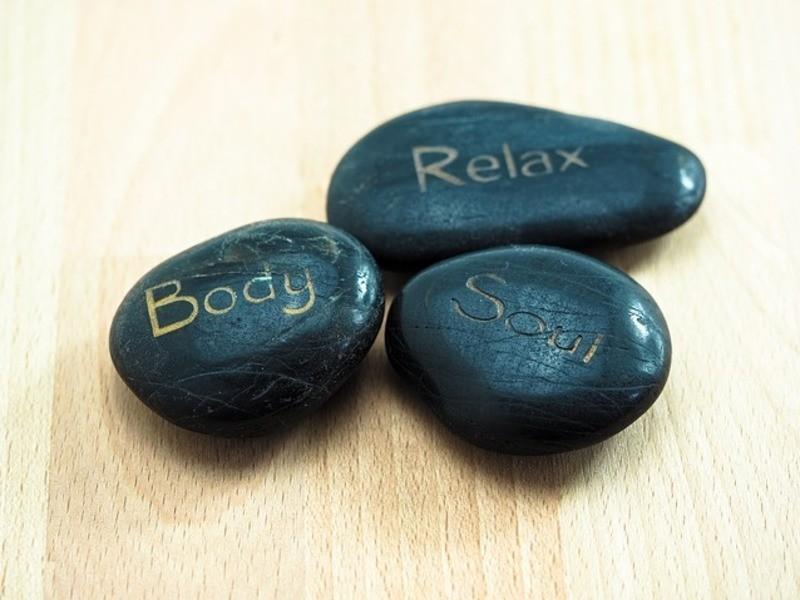 心と体を健康にする『まなびの瞑想会』の画像