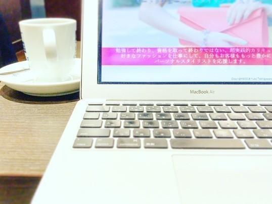 【オンライン】起業副業・資格0でもパーソナルスタイリストを仕事に!の画像