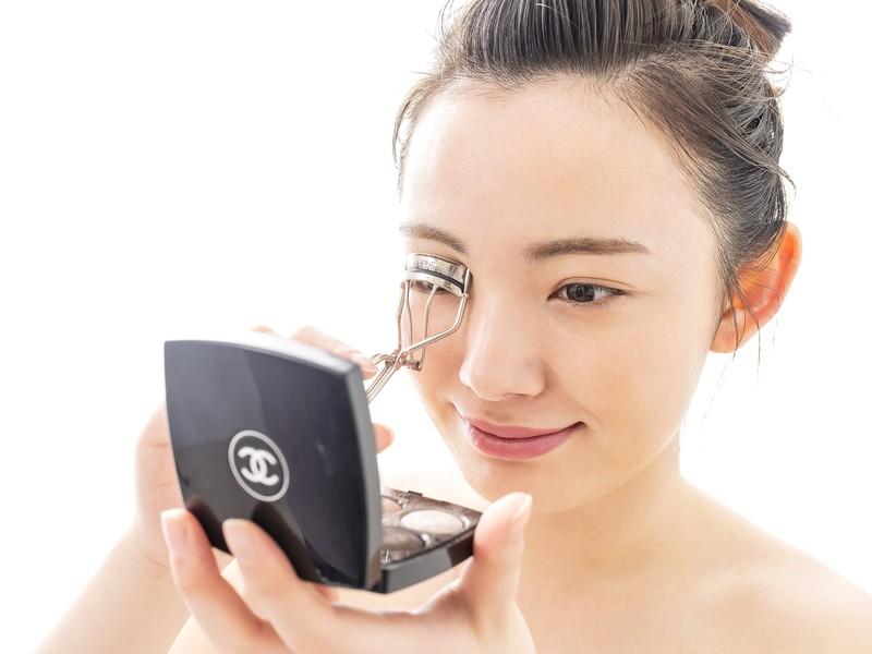 高松開催『スッピン肌・美人眉・魅惑のアイメイク講座』の画像