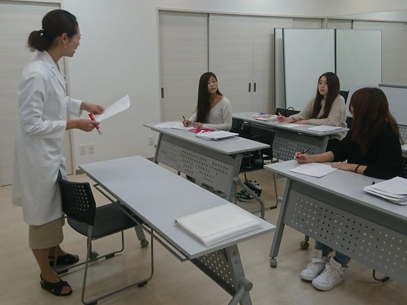 プロのテクニックを伝授!!「腸活☆デトックスマッサージ」講座【☆】の画像