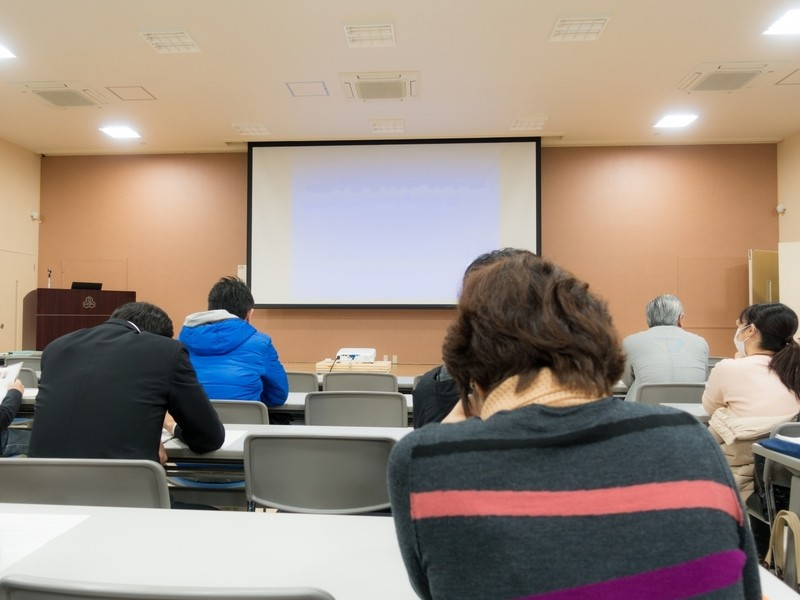 【マンツーマン】その日のうちにワードプレスでサイト作成の集中講座の画像