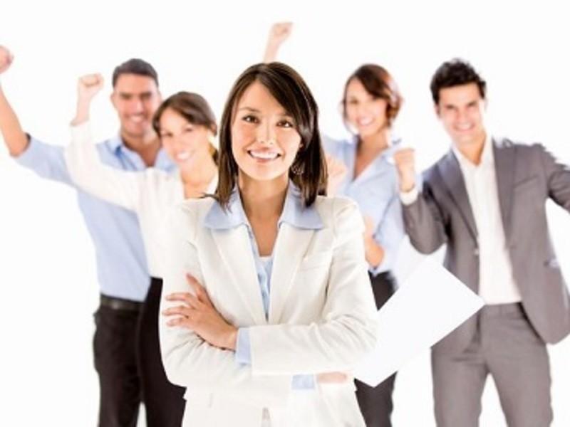 チームのモチベーションをアップさせるためのリーダーシップの画像
