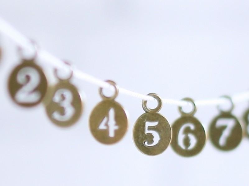 オンラインで学ぶヌメロロジー・数の神秘とパワー1Dayレッスンの画像