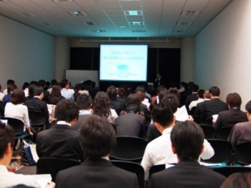 【NEW】外国人のためのスピーチトレーニング(講座は日本語で実施)の画像