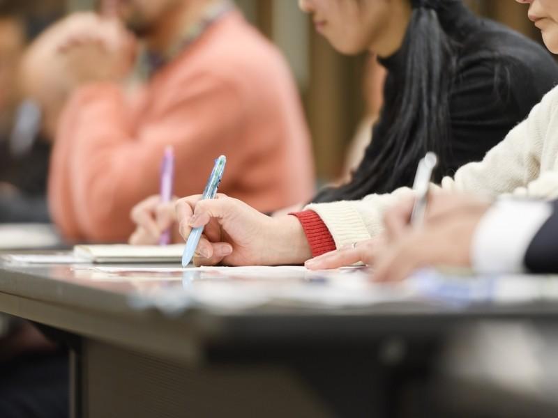 【札幌】3級販売士資格試験・直前対策講座の画像