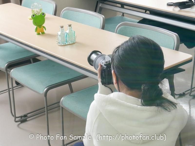 カメラマンさんのための写真教室の作り方・開催の仕方講座の画像