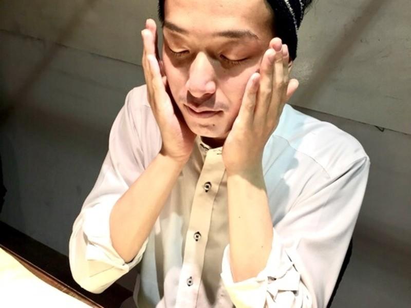 【オンライン】男性の為のスキンケアレッスンの画像