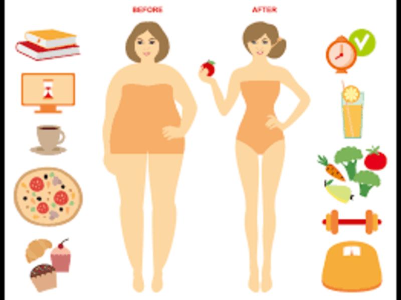 【新宿開催】理想体型を自分のものにしたい方のためのダイエット勉強会の画像