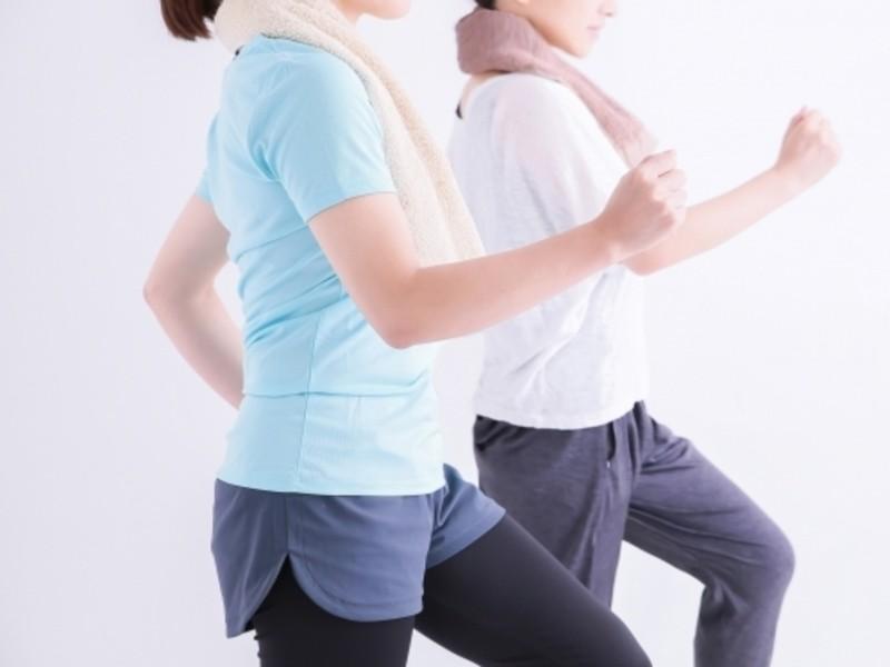 歩きながら体型・体質改善最強サポートダイエットウォーキング(男性)の画像