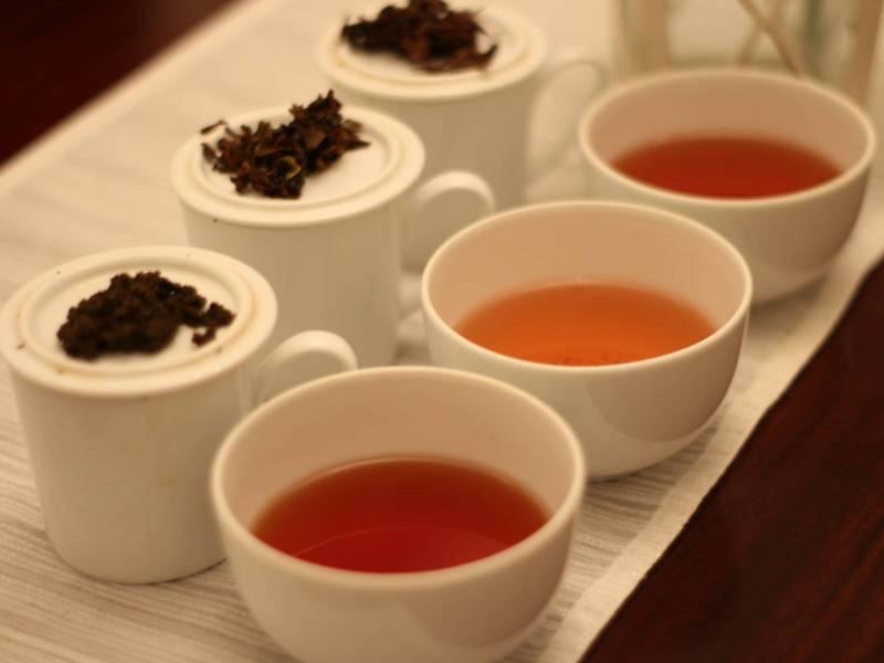 紅茶教室 初心者の方大歓迎♪の画像