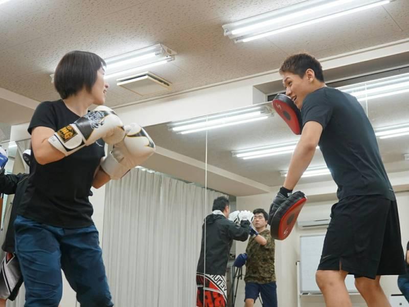 人生のチャンピオンベルトを手に入れろ!ボクシングで成功を導く!の画像