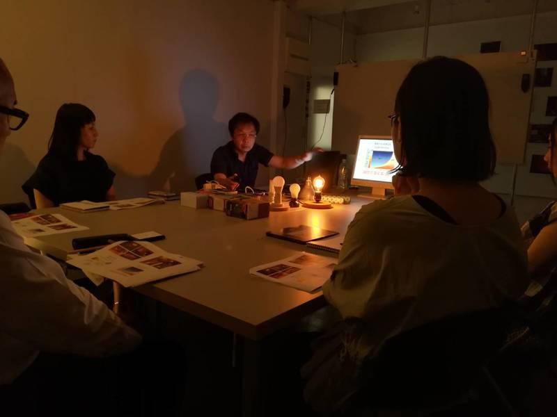 すぐに役立つ照明講座 Part2(基礎編) の画像