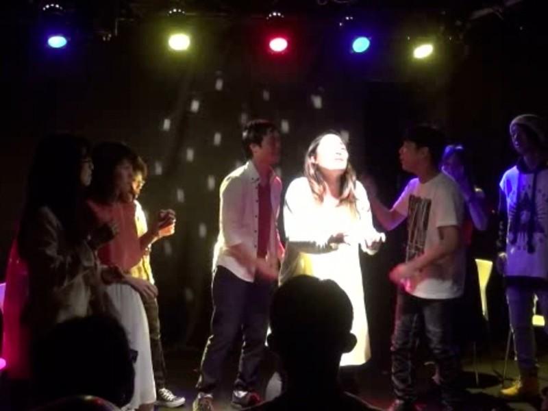 【横浜】初心者可!発表公演付き★舞台に立つ演劇ワークショップの画像