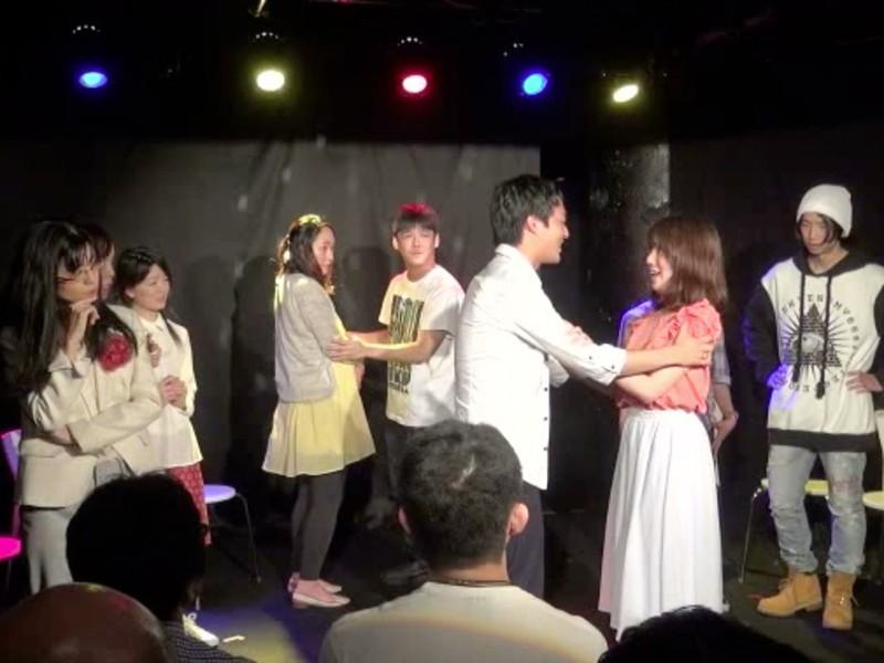 【横浜】初心者可!発表公演付き★4ヶ月で舞台に立つ演劇WS〜後半〜の画像