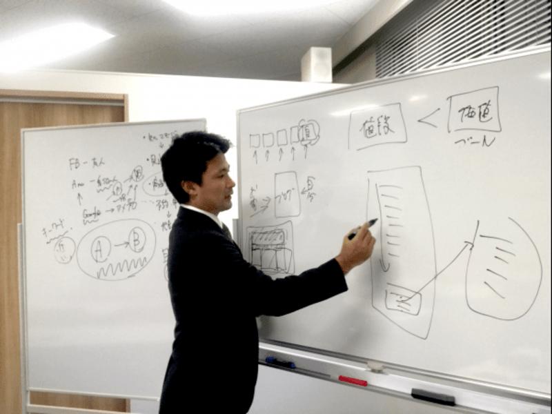 起業・独立のためのアメブロセミナー 初心者 基礎設定 東京銀座の画像