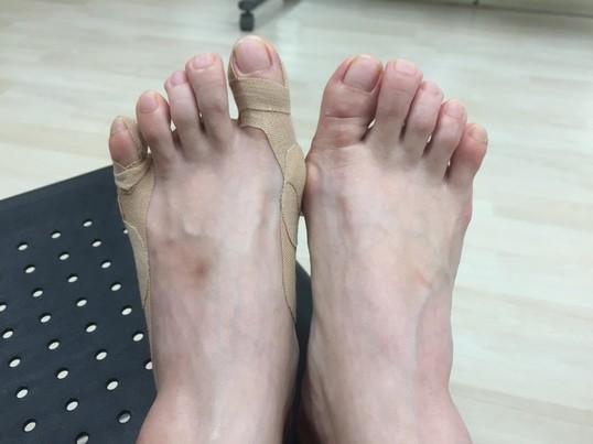 【不調の原因は足にある⁈】ネイリストが教える究極のフットケアの画像