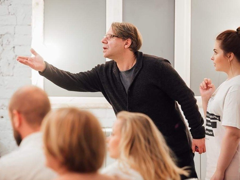 子供・表現力&コミュニケーションWS「ロシア俳優教育に学ぶ」の画像