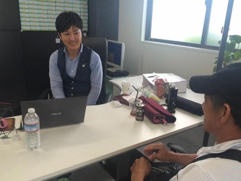 大阪 本町 LINE @ラインアットを活用して今日から売上UP法!の画像