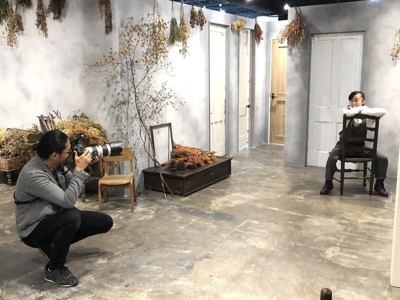 撮影つき☆ランドセルリメイク・ワークショップの画像
