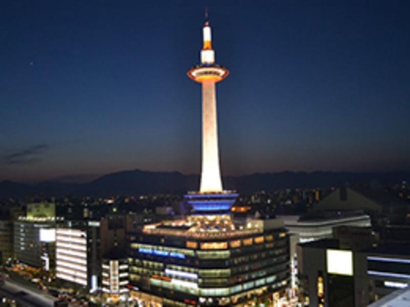 全5回のスピーチ教室 in 京都タワーの画像