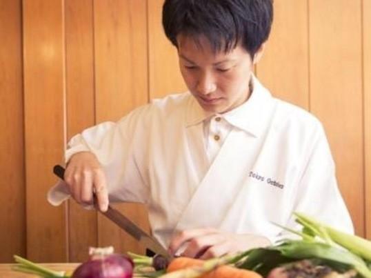現役料理長が教える料理の基本講座~0から始めるお料理生活~の画像
