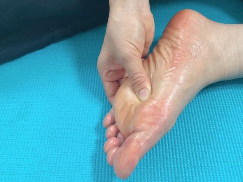 エステシャンの裏技教えます♡美脚を手に入れるリフレクソロジー・ヨガの画像