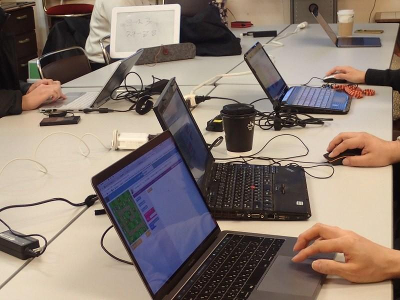Code.orgで覚える、大人のためのプログラミングのキホンの画像