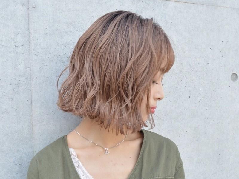 【表参道の美容師が教える】自分に似合うヘアースタイル講座の画像