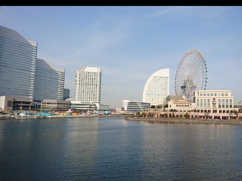 【ランチ付】横浜お散歩レッスンの画像