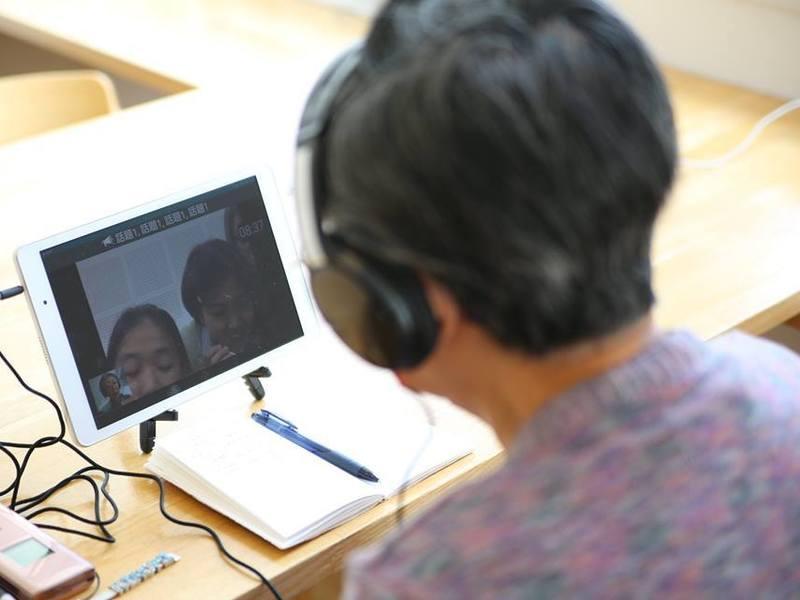 大人の算数教室 in クールシニア異文化交流サロンの画像