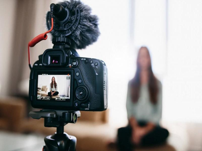 【企業も個人も】Youtube超々基礎講座で動画配信を始めよう!の画像