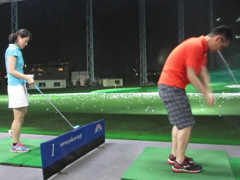 ゴルフクラブの作り手によるゴルフの基礎レッスン~練馬・板橋~の画像