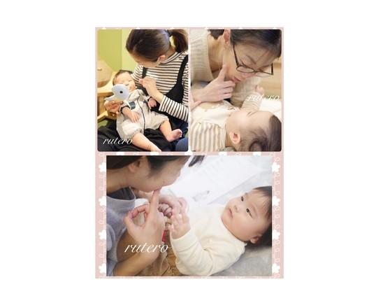 赤ちゃんと話そう♪ファーストサイン教室の画像