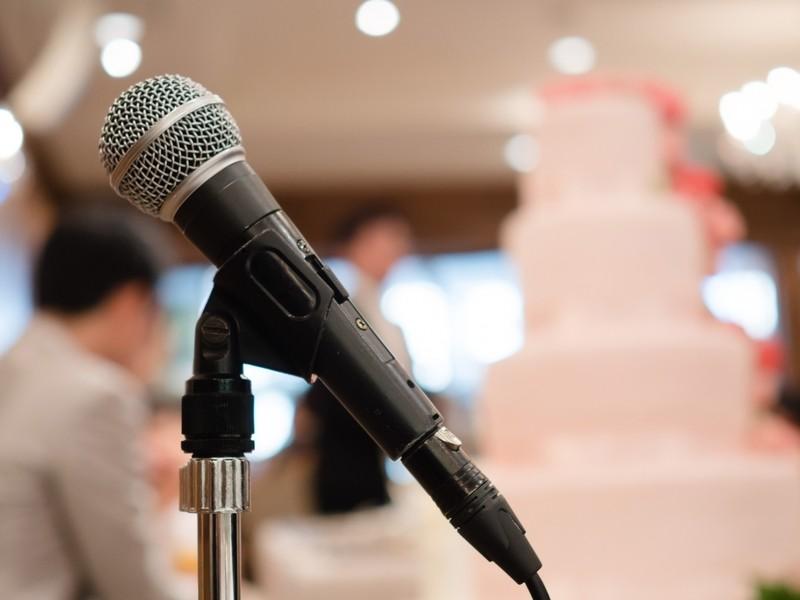 1日集中アナウンス力講座 葬儀司会・結婚式司会・セミナー講師などの画像