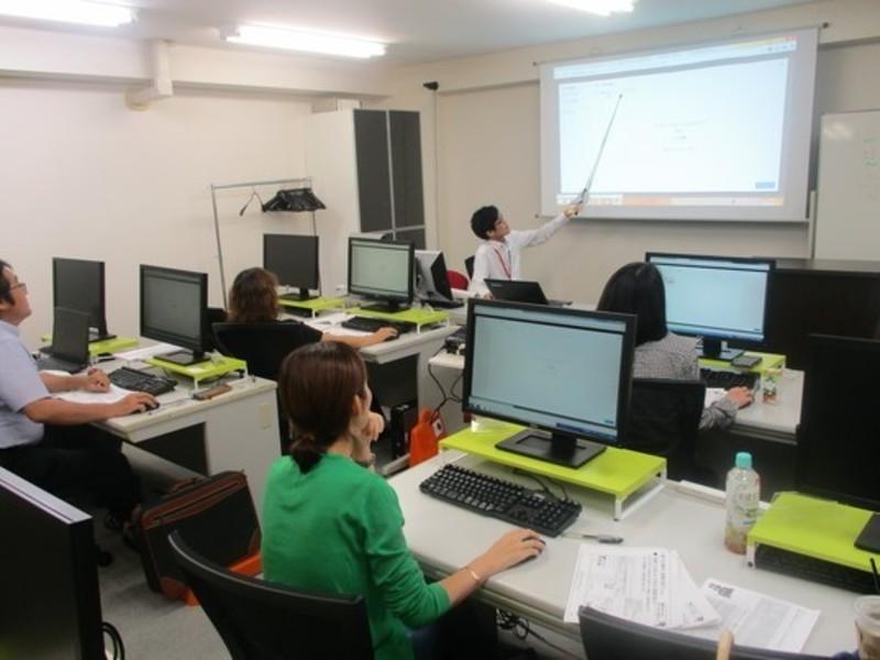 【大阪】初心者向けWebマーケティング講座(SEO&アクセス解析)の画像