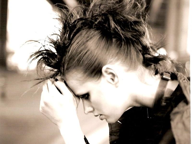 プロフェッショナルヘアスタイリング講座!!の画像
