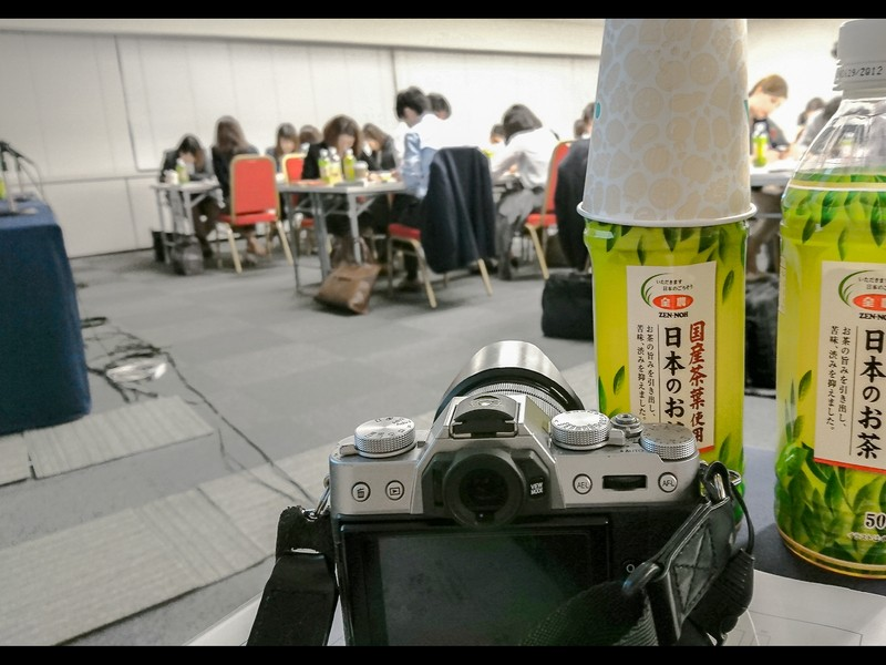 初心者OK★今さら聞けない撮影の基本やカメラ操作をマンツーマン指導の画像