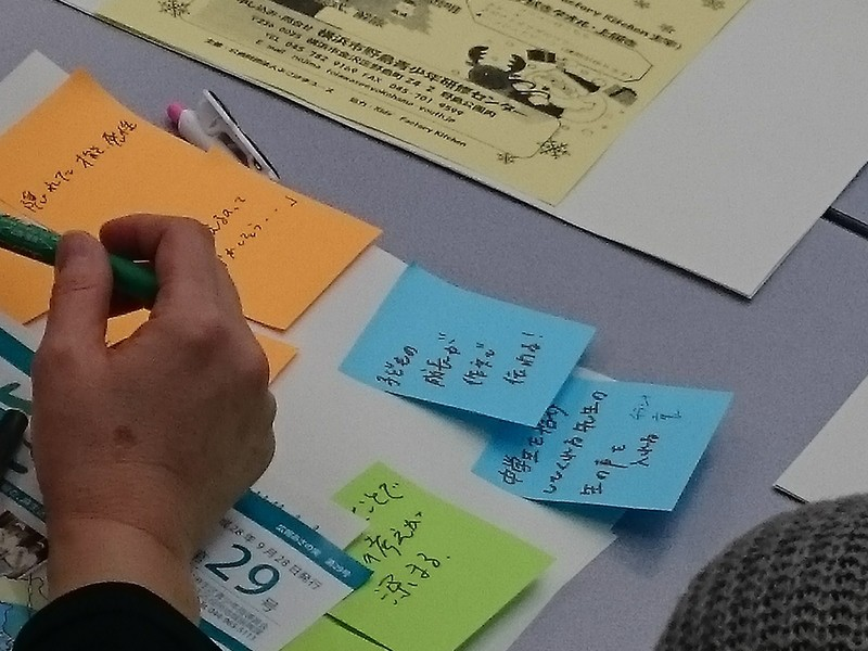 A4チラシの作り方が学べる!デザイン&コピーライティング講座の画像