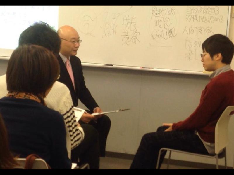 コミュニケーションの本質を理解する!「コーチング実践入門講座」の画像