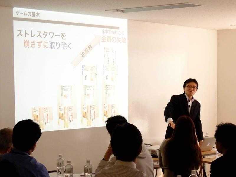 【ビジネスジム】コミュニケーション能力(ヒアリング編)二回目以降の画像