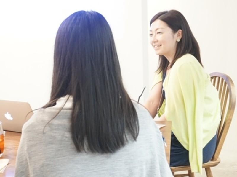 新規顧客の獲得とリピート率を上げるサロン運営講座の画像