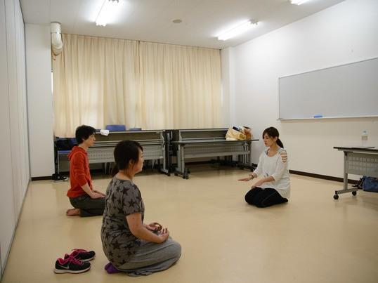 感情豊かに歌いたい♪~ ボイトレ&表現エクササイズ(初級クラス)の画像